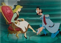 cendrillon studio disney by walt disney