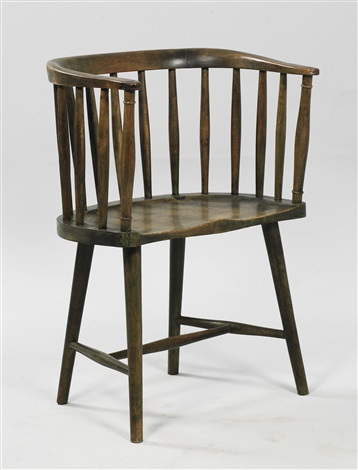 armchair by charles rennie mackintosh
