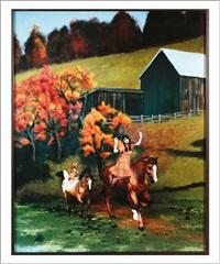 Fun or the Farm, 2007