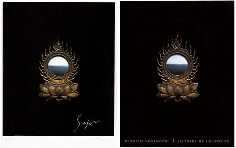 artwork by hiroshi sugimoto