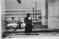 new orleans, louisiana by lee friedlander