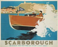 scarborough by frank newbould
