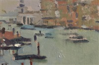 la salute, venice by ken howard