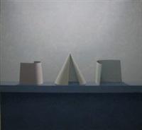 still life ii by rosaleen davey