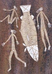 mimih spirits by peter nabarlambarl