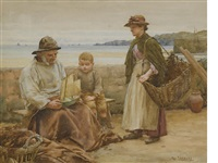 professional advice by walter langley