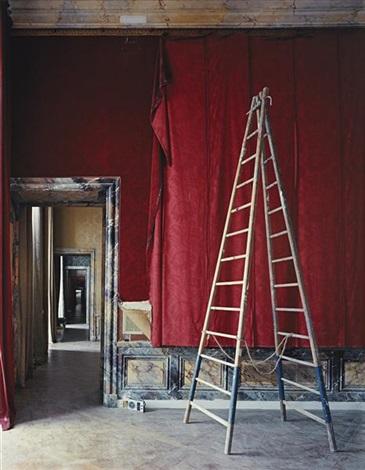 salle dintroduction aux galeries historiques 2 anr01002 salle du xvii aile du nord rdc versailles by robert polidori
