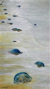 les méduses by jurg kreienbuhl