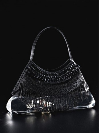 unique sophia lauren bag from wearable art for stars series by ted noten