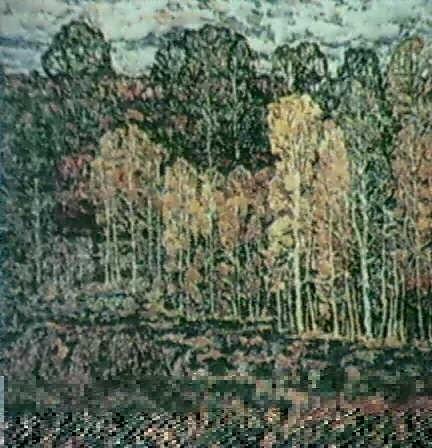paysage dautomne by rady rautovich yakubov