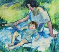 picnic by aurél emöd