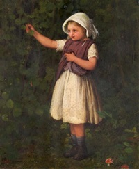 untitled by william charles thomas dobson