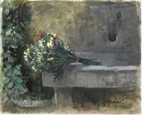 fiori sul lavello by amerigo (natinguerra) bartoli