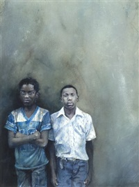 quentin and andre by stephen scott young