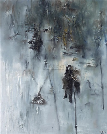 untitled no 66 by liu guofu