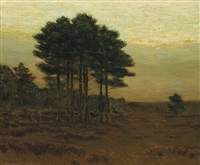 november by charles warren eaton