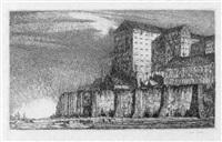 prison by joseph webb