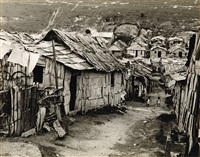 village of havanna poor by walker evans