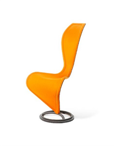 a s chair by tom dixon