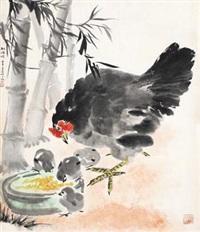 母子情深 by xu congchu