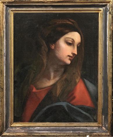 madonna by carlo maratta