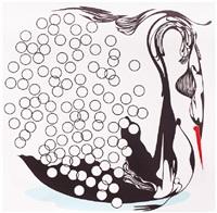 bubbles by haluk akakce