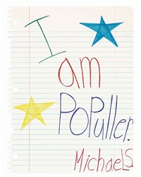 i am populler by michael scoggins