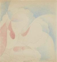 espansion fiore by giacomo balla