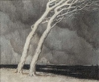 the storm by paul henry