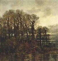 autumn by karl heffner