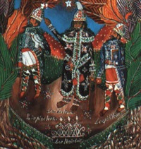 les trois rois by pierre andré
