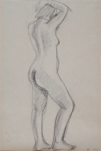 nudo by albert marquet