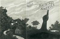 haunted america by edward gorey