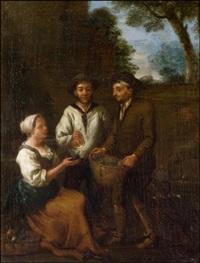 viinikauppias by alexander laureus