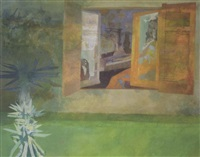 the pianist by leonard rosoman