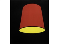 a collection by patrick caulfield