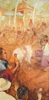 tabuh rah by alimin
