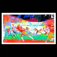 superplay by leroy neiman