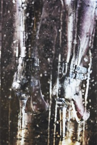 after hours by marilyn minter