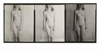 untitled, new york, 1980 by francesca woodman