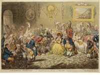 assemblée nationale by james gillray