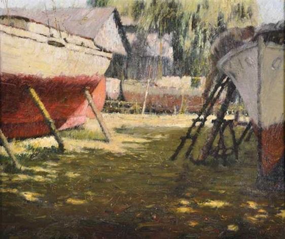 rincón del astillero by oscar antonio vaz