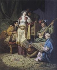 le concert by antoine renou