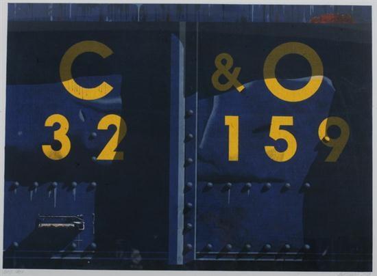c o by robert cottingham