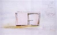maison koren by christian de portzamparc