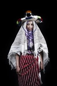 les marocains, chefchaouen, nord du maroc by leila alaoui