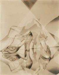 chaussures de soirée par vida moore by edward steichen