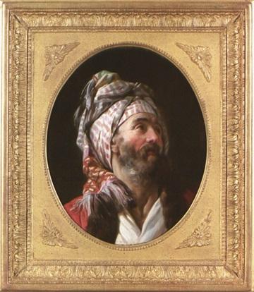 tête de turc by nicolas guy brenet