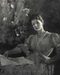septembers by rosina emmet sherwood