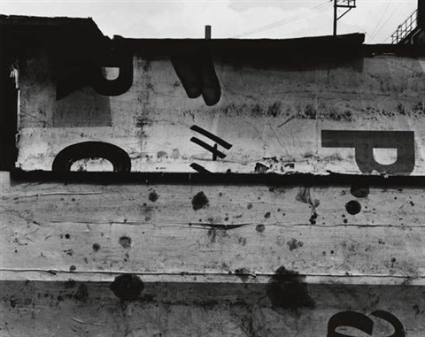 st louis 9 by aaron siskind